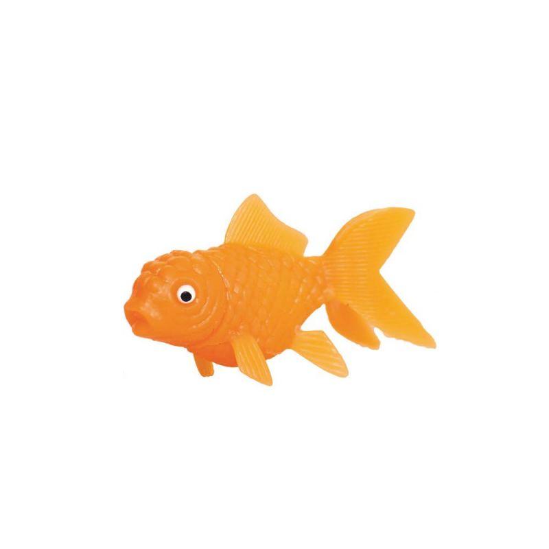 Petit poisson rouge gicleur for Petit poisson rouge