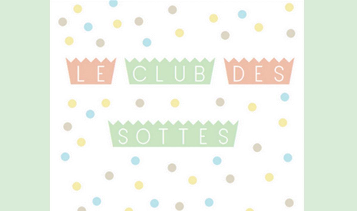 logo du club des sottes