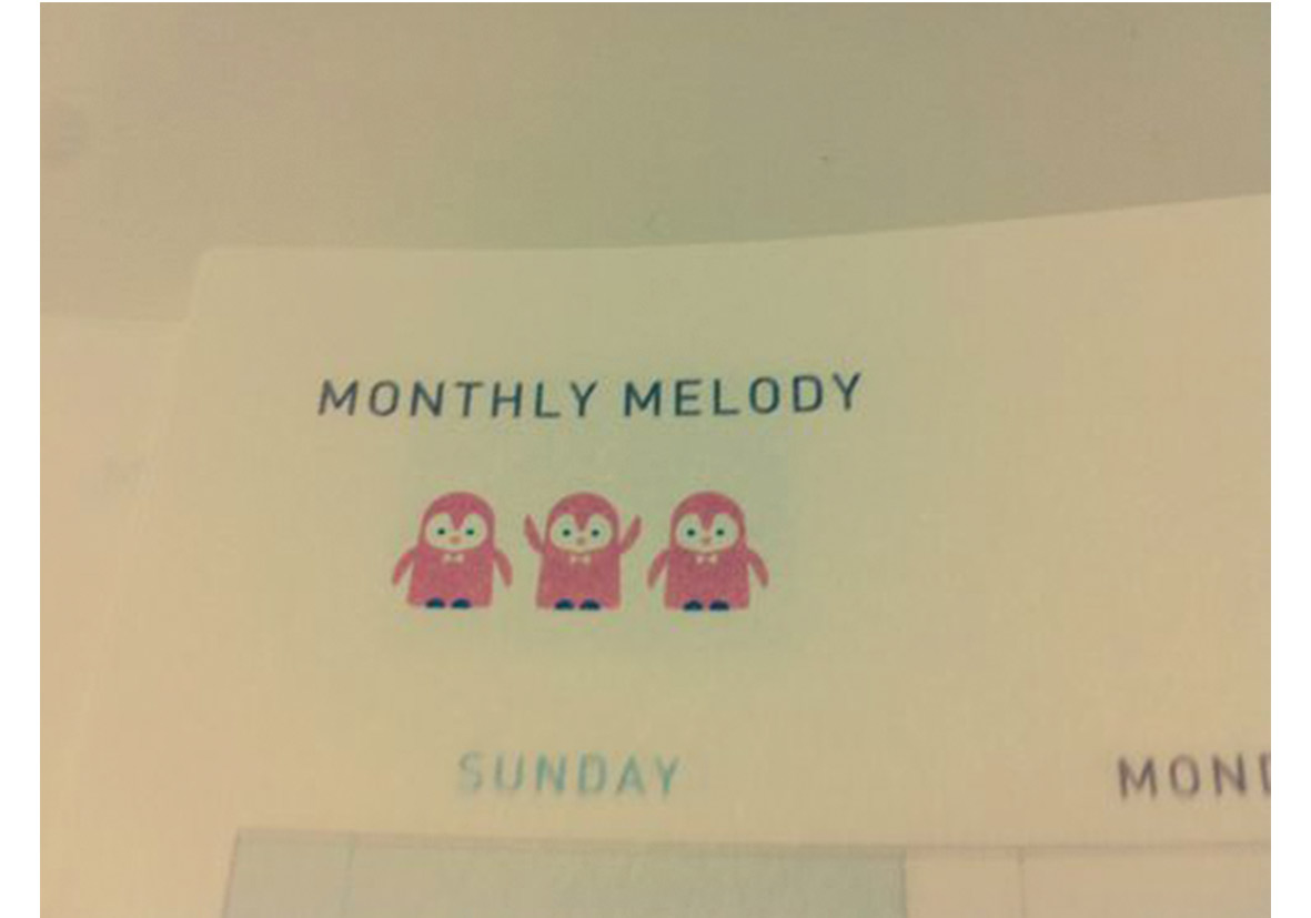 monthly-melody