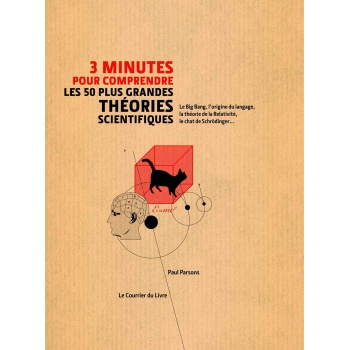 Les 50 plus grandes théories scientifiques - 3 minutes pour comprendre