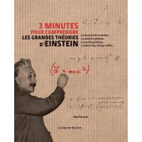 Les grandes théories d'Einstein - 3 minutes pour comprendre