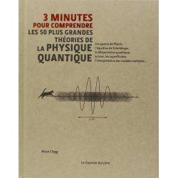 Les 50 plus grandes théories de la physique quantique - 3 minutes pour comprendre