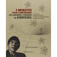 Les grandes théories de Hawking - 3 minutes pour comprendre
