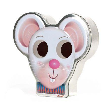 Zoonimooz le jeu de la souris