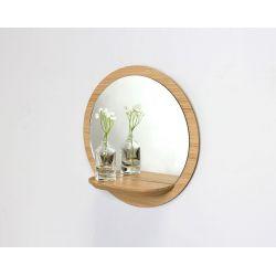 Miroir Sunrise - moyen modèle- Reine Mère