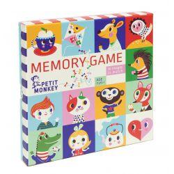 Mémory game - Dès 3 ans - Jeu de paires