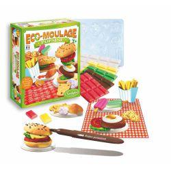 Eco-moulage - made in France - dès 7 ans - Popsine petit pique-nique
