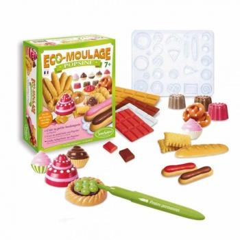 Eco-moulage Boulangerie popsine
