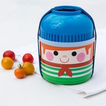 Bento box Toby