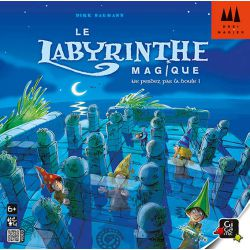 Labyrinthe magique