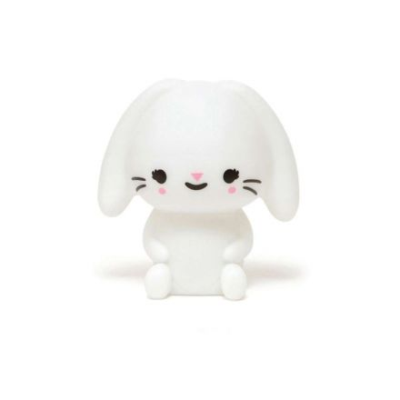 Veilleuse lapin blanc bunny