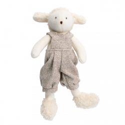 Albert le mouton petit modèle