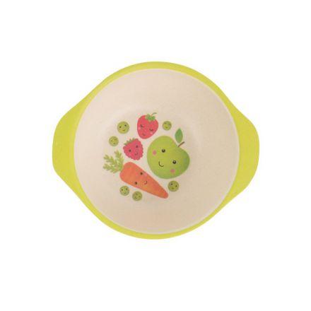 Petit bol pour enfants légumes