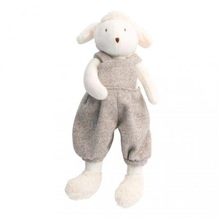 Albert le mouton