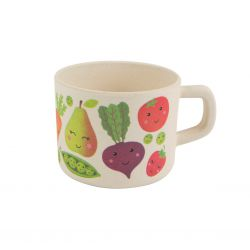 Tasse happy fruits