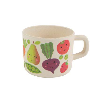 Tasse happy fruits