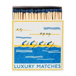 Grande boîte allumettes Rowers matchbox Archivist