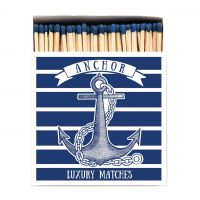 Boîte allumettes Anchor 10 cm x 150