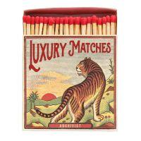 Boîte allumettes New tiger 10 cm x 150