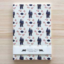 Carnet Inuit 21cm - Monsieur Papier