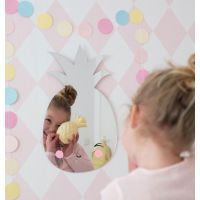 Miroir Ananas