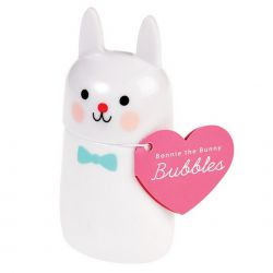 Jeu bulles de savon Bonnie le lapin