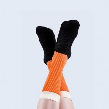 3 Paires de chaussettes sushis - taille unique -DOIY