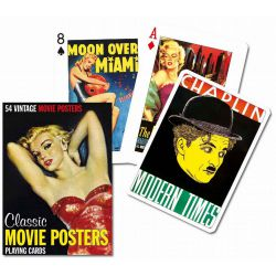 Cartes Movie posters