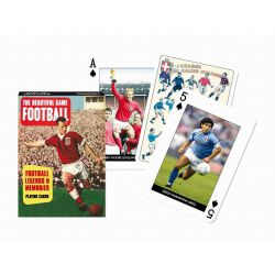 Cartes football
