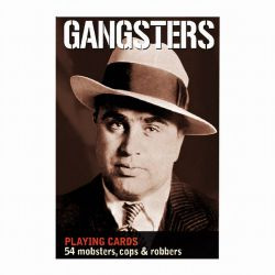 Cartes Gangsters