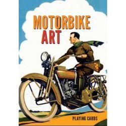 Cartes motorbike