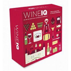 Wine IQ - Dès 16 ans