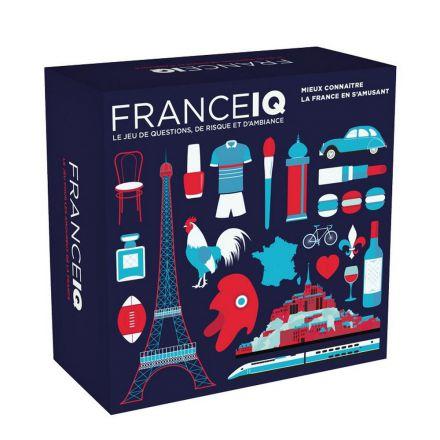 France IQ - Dès 16 ans