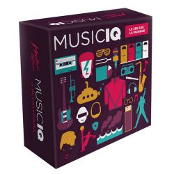 Music IQ - Dès 16 ans
