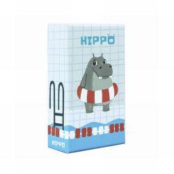 Hippo - Dès 6 ans