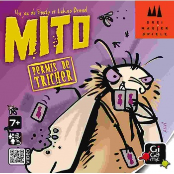 Mito - Dès 7 ans Gigamic