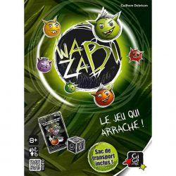 Wazabi - Dès 8 ans