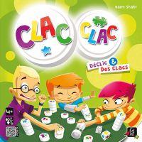 Clac Clac -Dès 4 ans