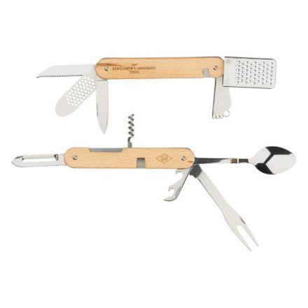 Multi outils de cuisine