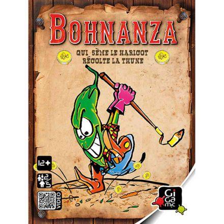 Bohnanza - Dès 12 ans