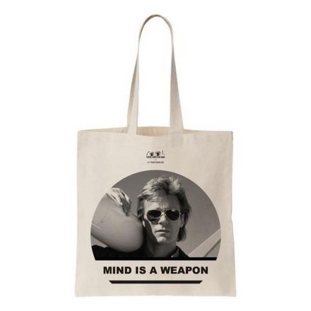 Tote bag - Mac Gyver