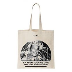 Tote bag - Jacques Chirac Nouméa