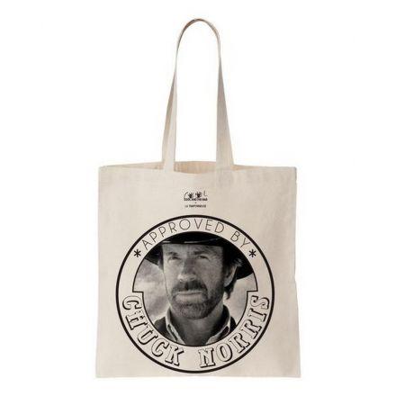 Tote bag - Chuck Norris