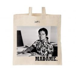 Tote bag - Awared by JCVD