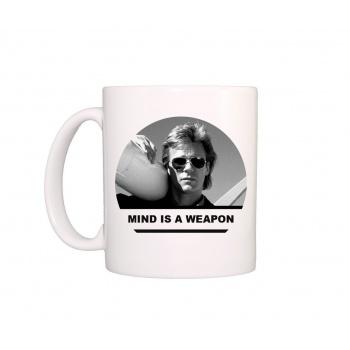 Mug - Mac Gyver