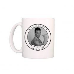 Mug Jean-Claude Van Damme