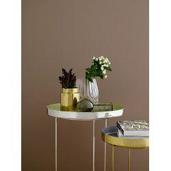Vase doré - 10 cm - Bloomingville
