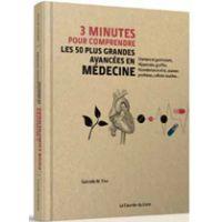 Les 50 plus grandes avancées en médecine