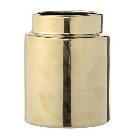 Vase doré - 13 cm - Bloomingville