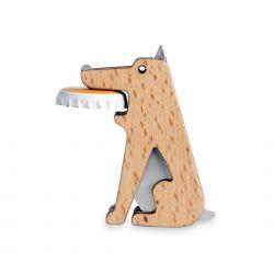 Décapsuleur chien